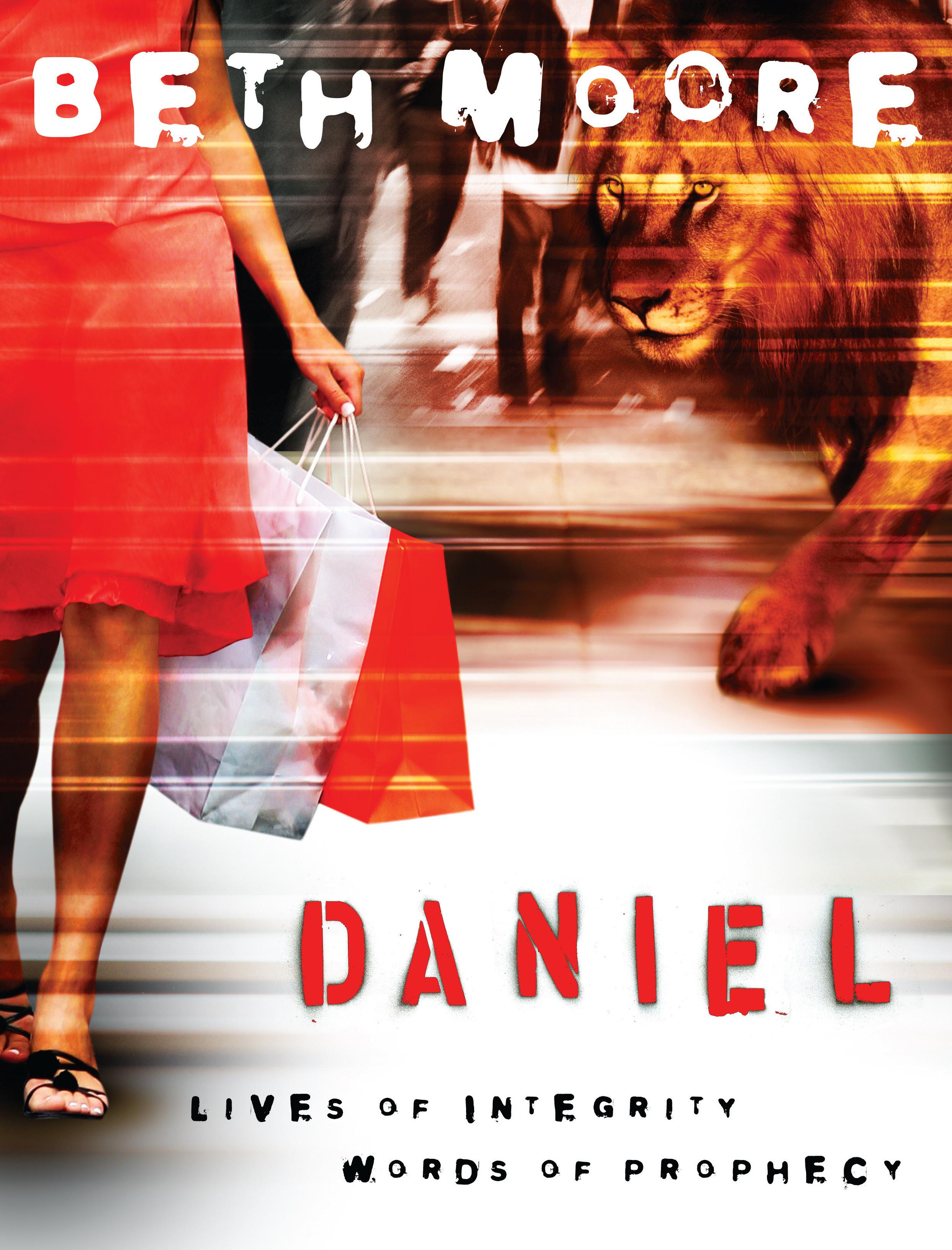 DANIEL MEMBER BOOK