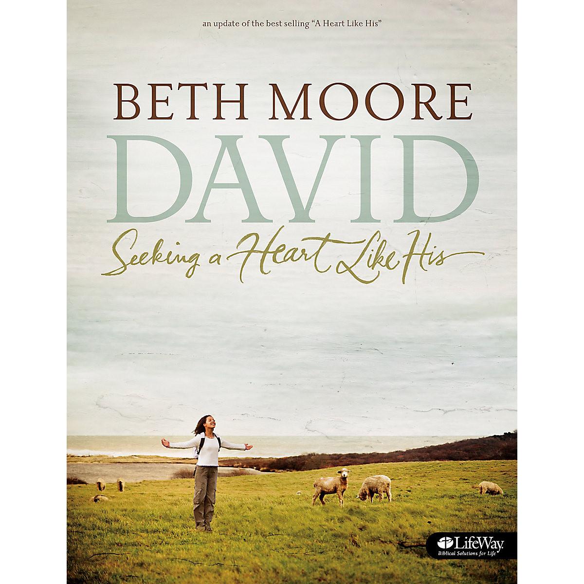 DAVID MEMBER BOOK