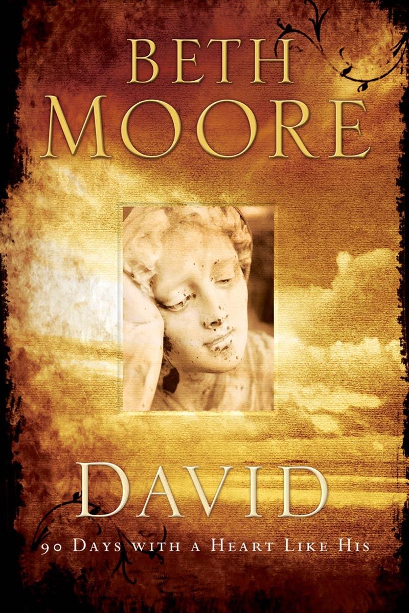 David 90 Days Devotional