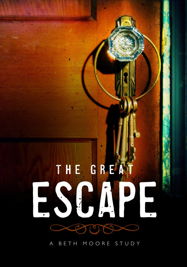 The Great Escape DVD set