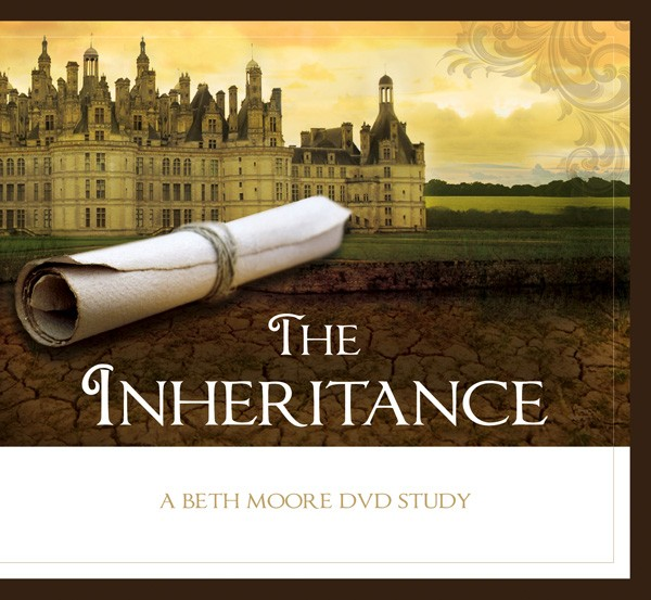 The Inheritance DVD set