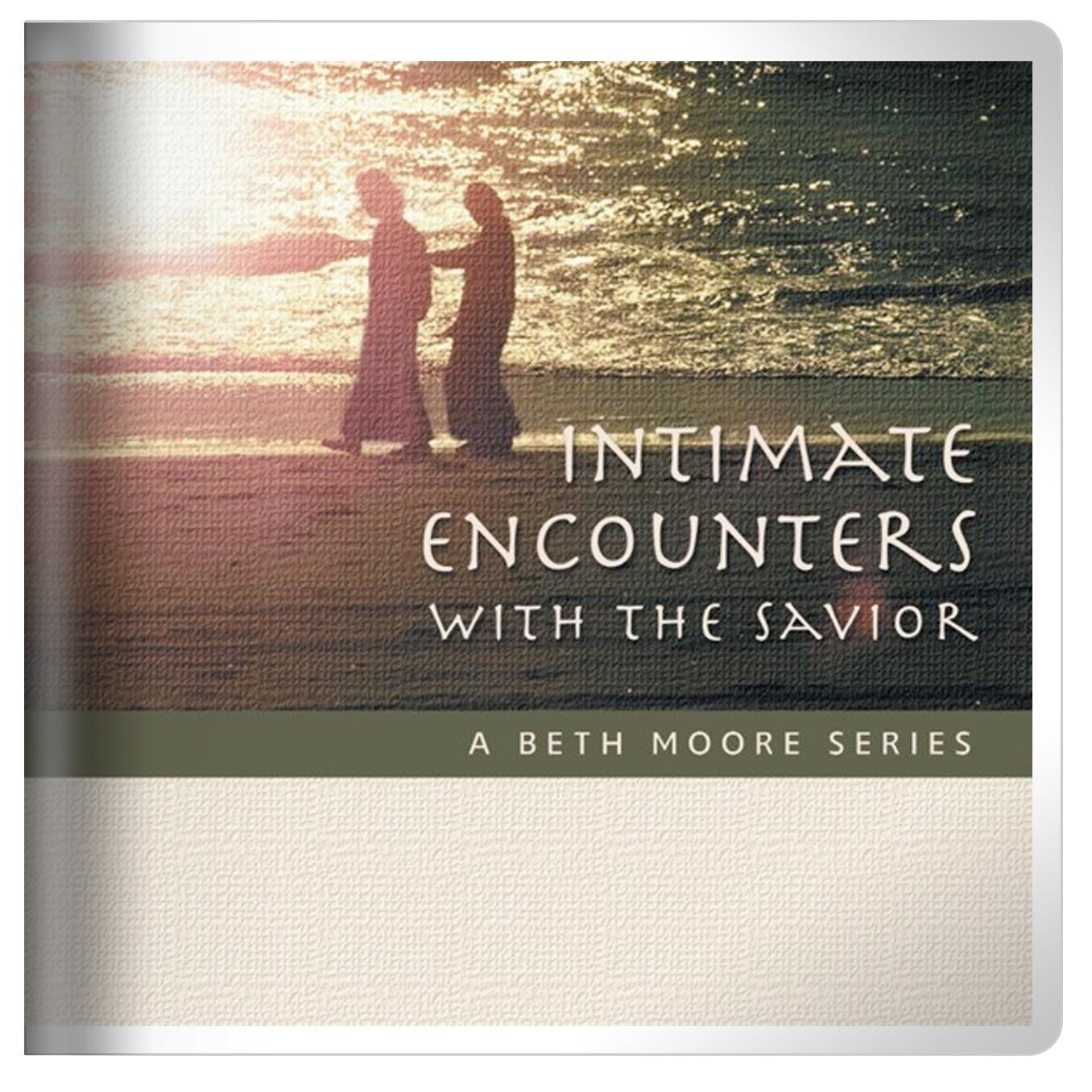 Intimate Encounters with the Savior