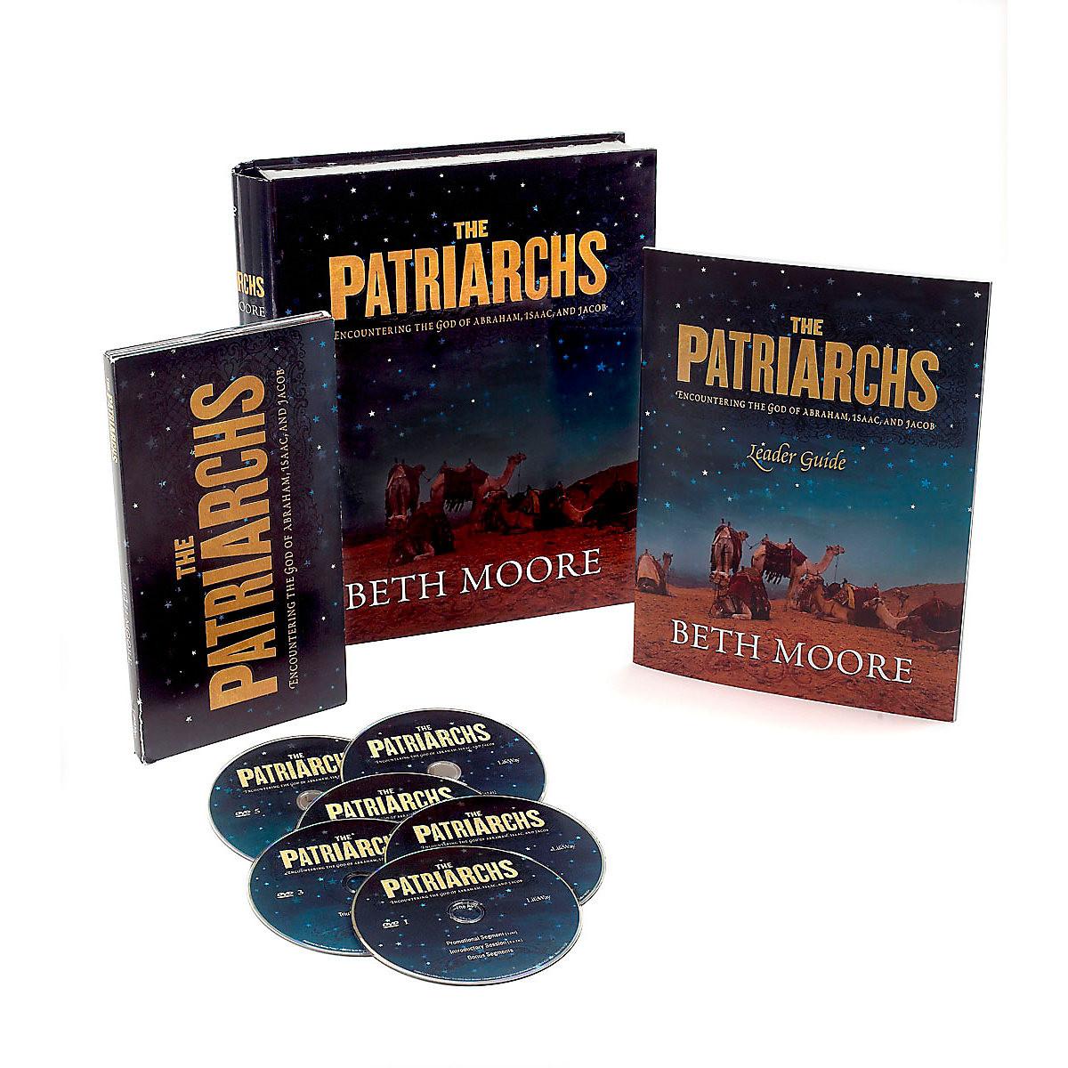 The Patriarchs Leader Kit