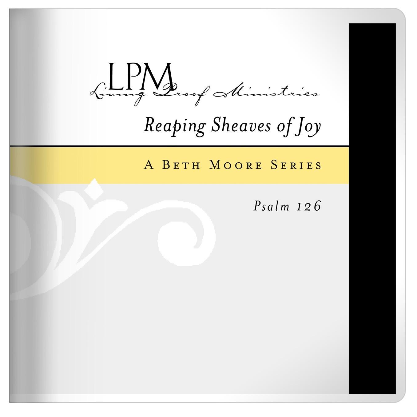 Reaping Sheaves of Joy