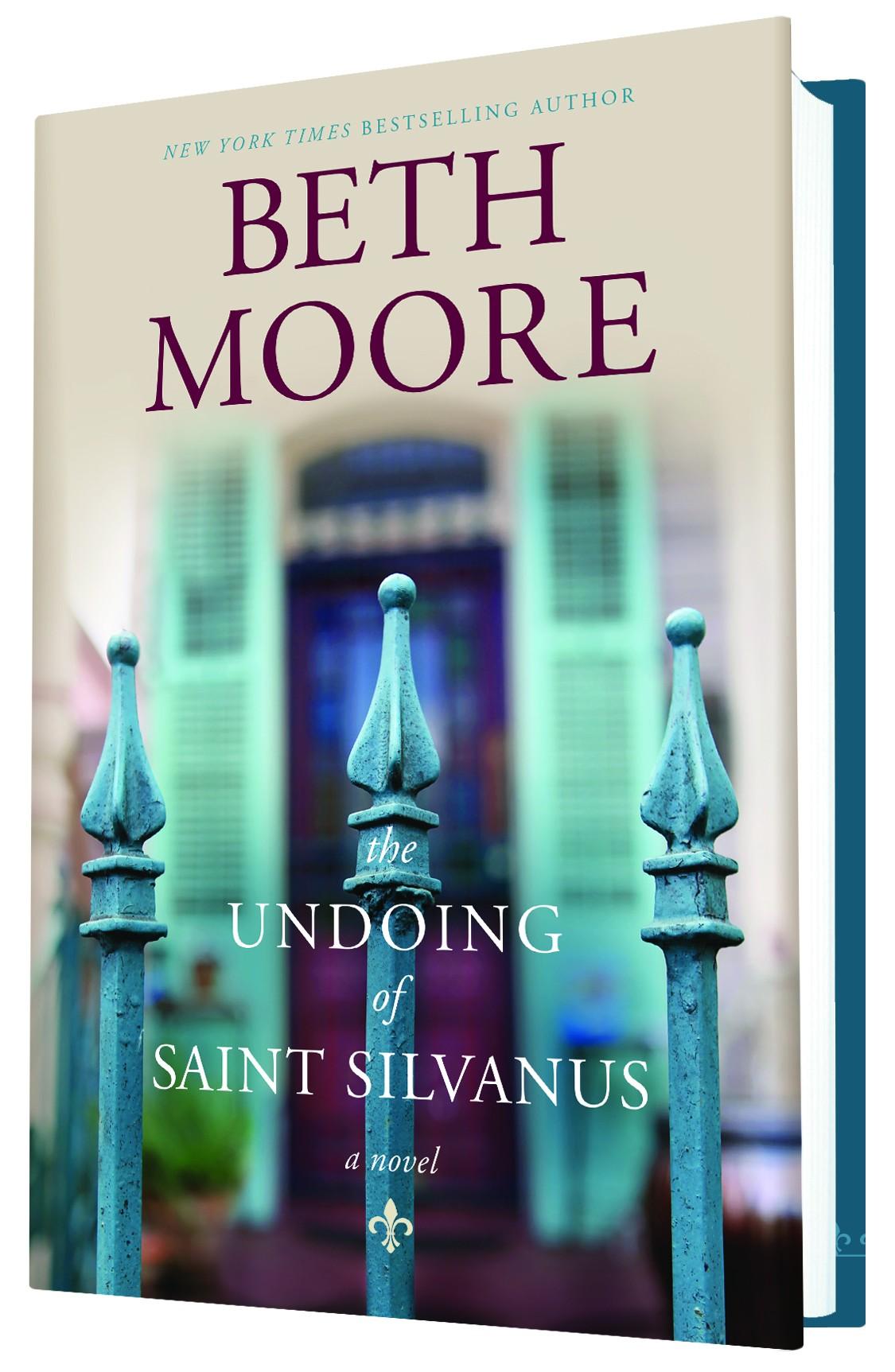 The Undoing of Saint Silvanus - TRADEBOOK