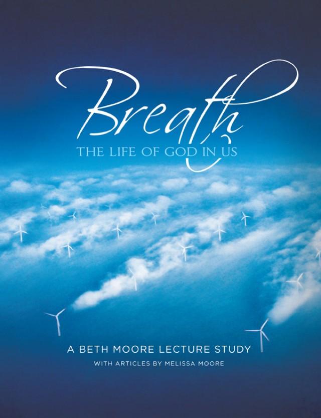 Breath DVD set