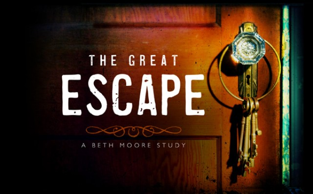 THE GREAT ESCAPE LISTENING GUIDE