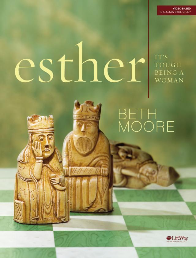 Esther member book