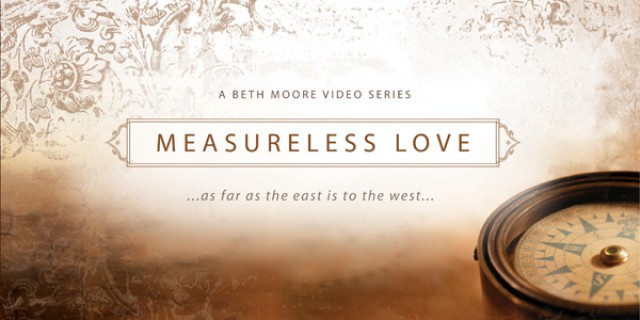 MEASURELESS LOVE LG