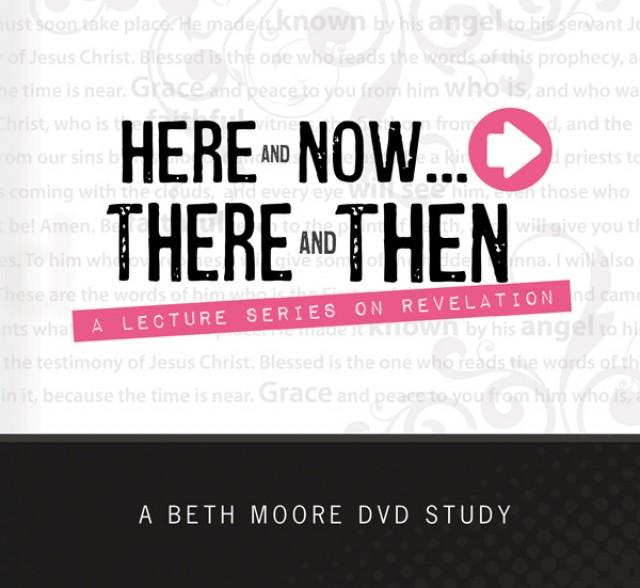 Revelation DVD set