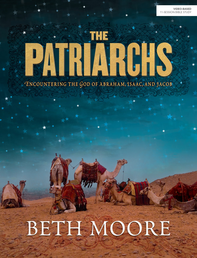 The Patriarchs Member Book