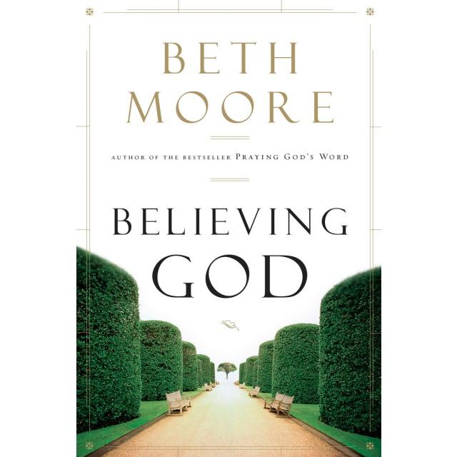 Believing God Book