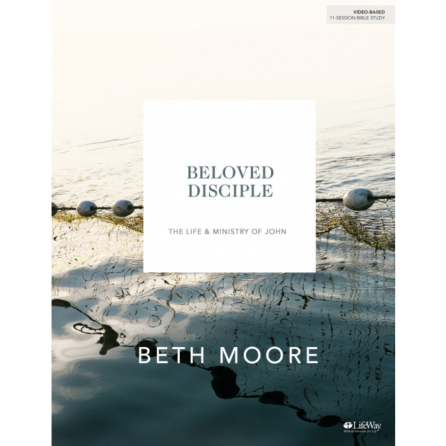 BELOVED DISCIPLE MEMBER BOOK