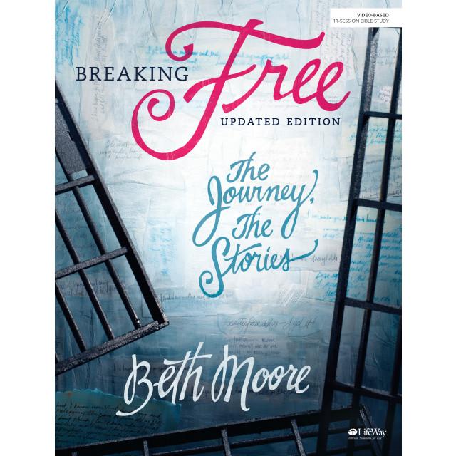 BREAKING FREE REVISED MEMBER BOOK
