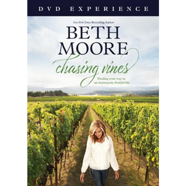 Chasing Vines DVD Experience