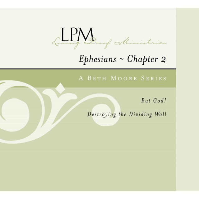 Ephesians Chapter Two