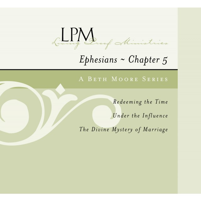 Ephesians Chapter Five