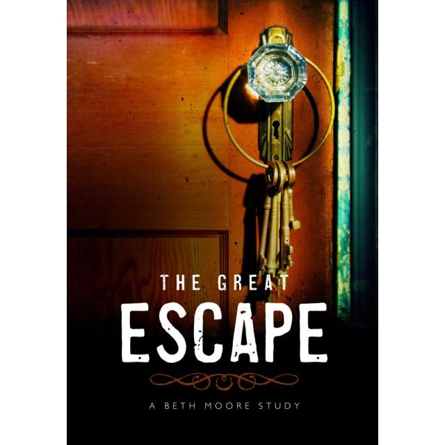 The Great Escape DVD set
