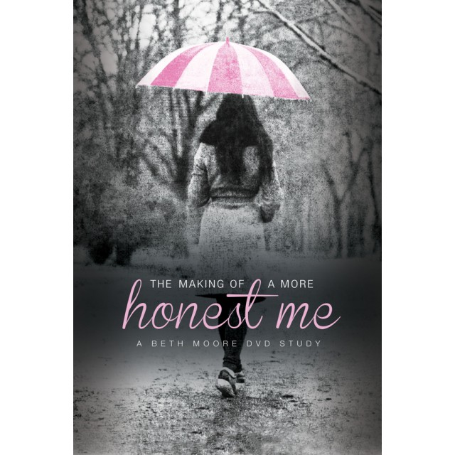 The Making of a More Honest Me DVD set