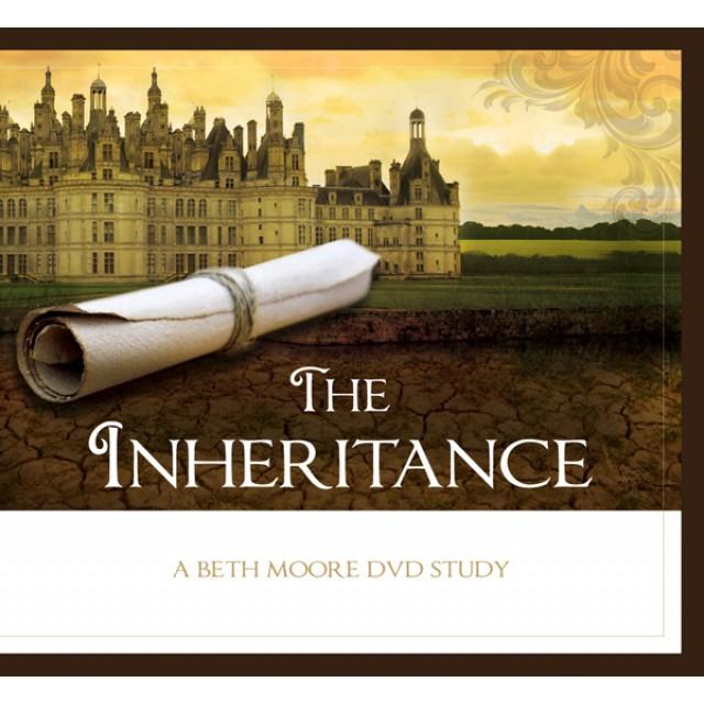 The Inheritance DVD set
