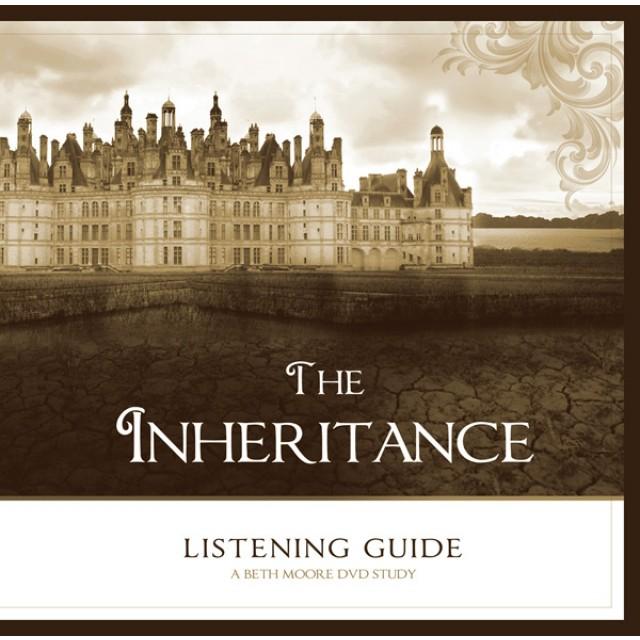 Inheritance Listening Guide