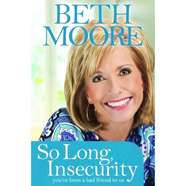 So Long Insecurity - TRADEBOOK