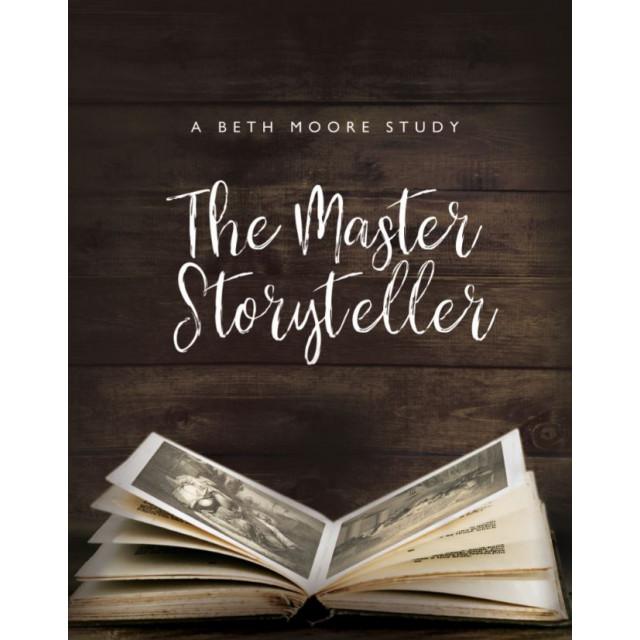 THE MASTER STORYTELLER - DVDS (2020)