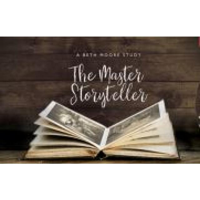 The Master Storyteller Listening Guide